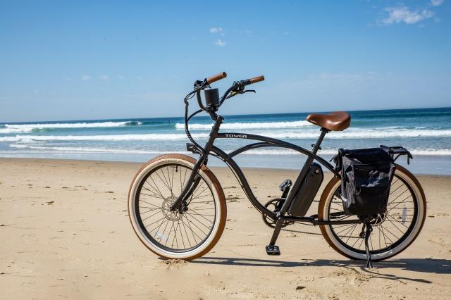 子供乗せの3人乗り電動自転車のメーカーは?