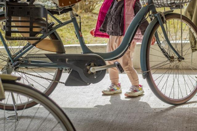 電動自転車を処分する費用