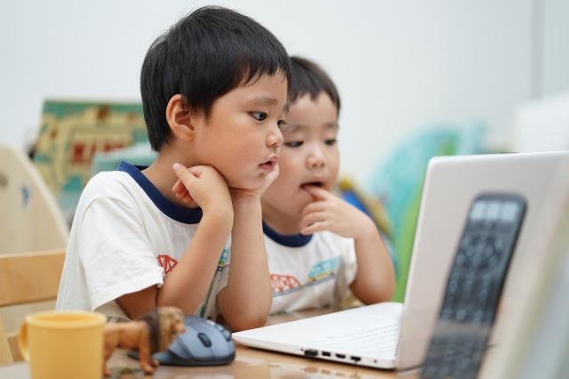 子供 プログラミング教室 (ロッボクラブ編)