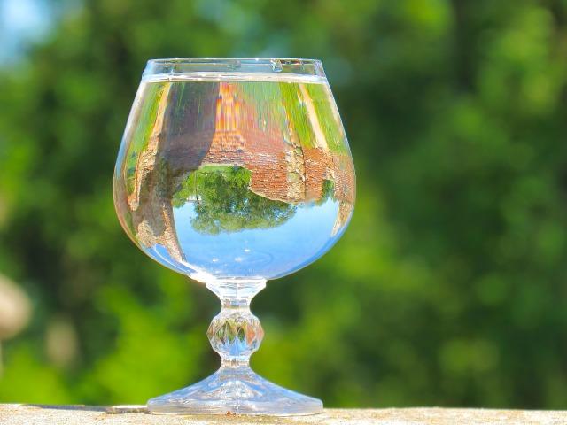腸活プログラムのコツは朝に水を飲むことが大切