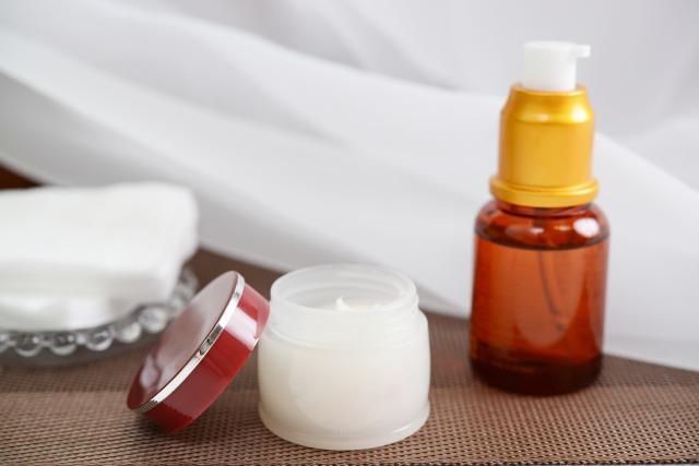 美容液の保管方法