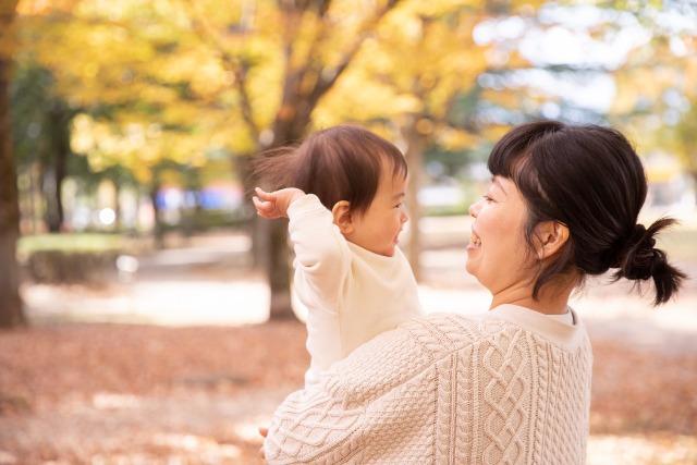 子育てが楽しくないと感じた時に試してほしい気分転換の方法 3選
