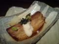 豚の角煮〜やわらか大和芋〜