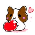 りんご大好き