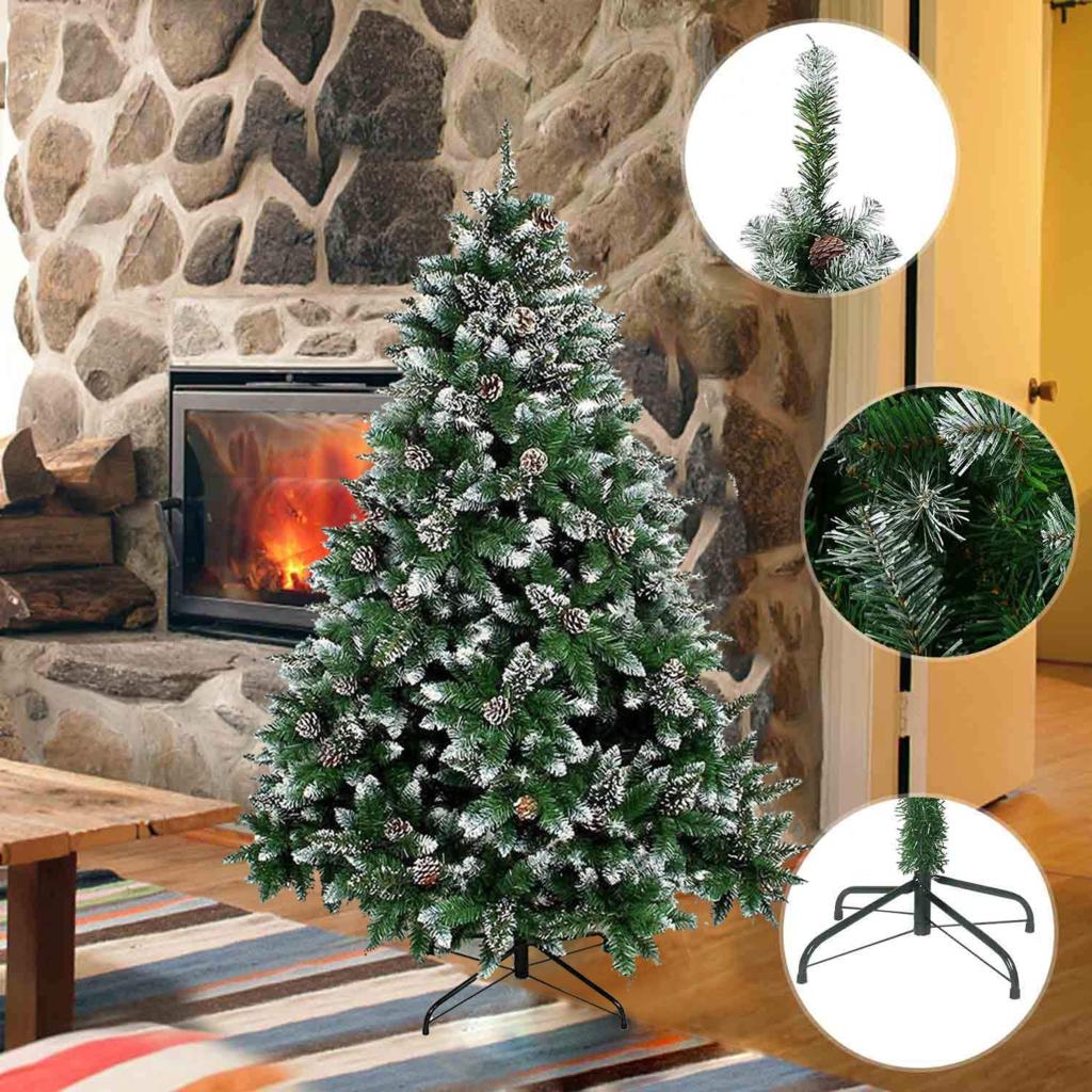 クリスマスツリー商品ページ