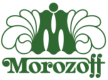 モロゾフのロゴ