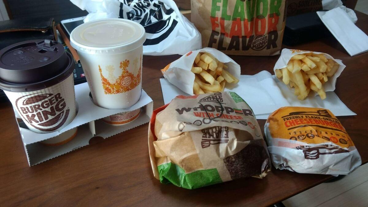 【バーガーキング】デラックスチキンワッパーを食べてみた!【デラチキレビュー】
