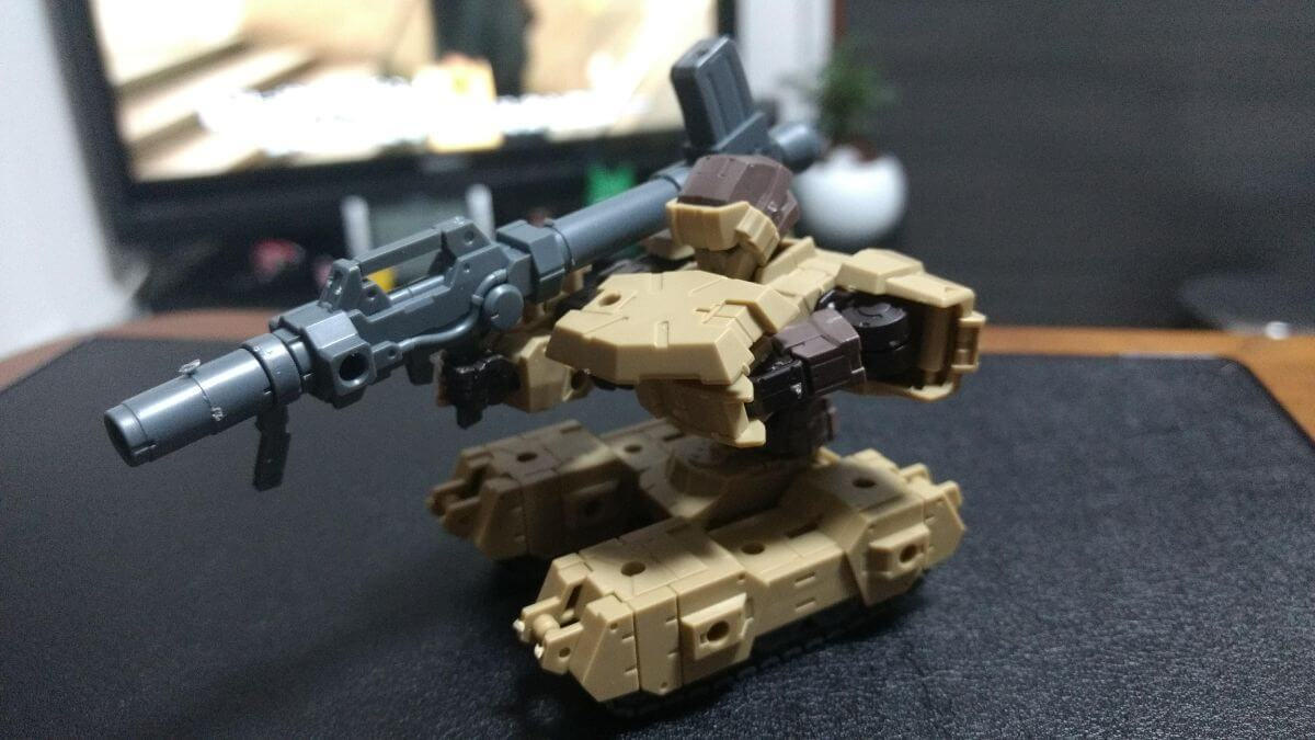 30MM eEXM-17 アルト(陸戦仕様)[ブラウン] 1/144スケール