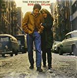 Freewheelin Bob Dylan [12 inch Analog]