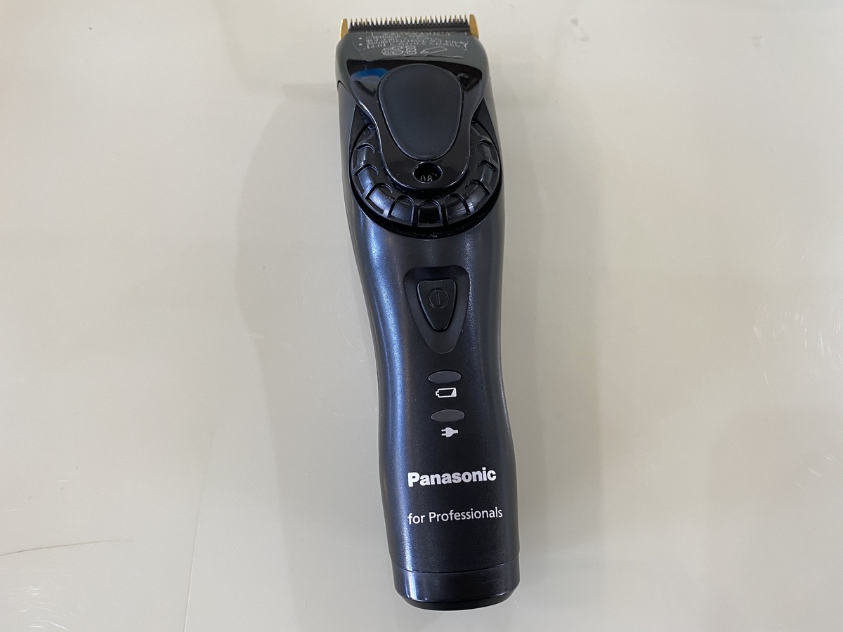 Panasonicのプロリニアバリカン