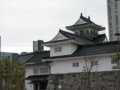 2012富山城