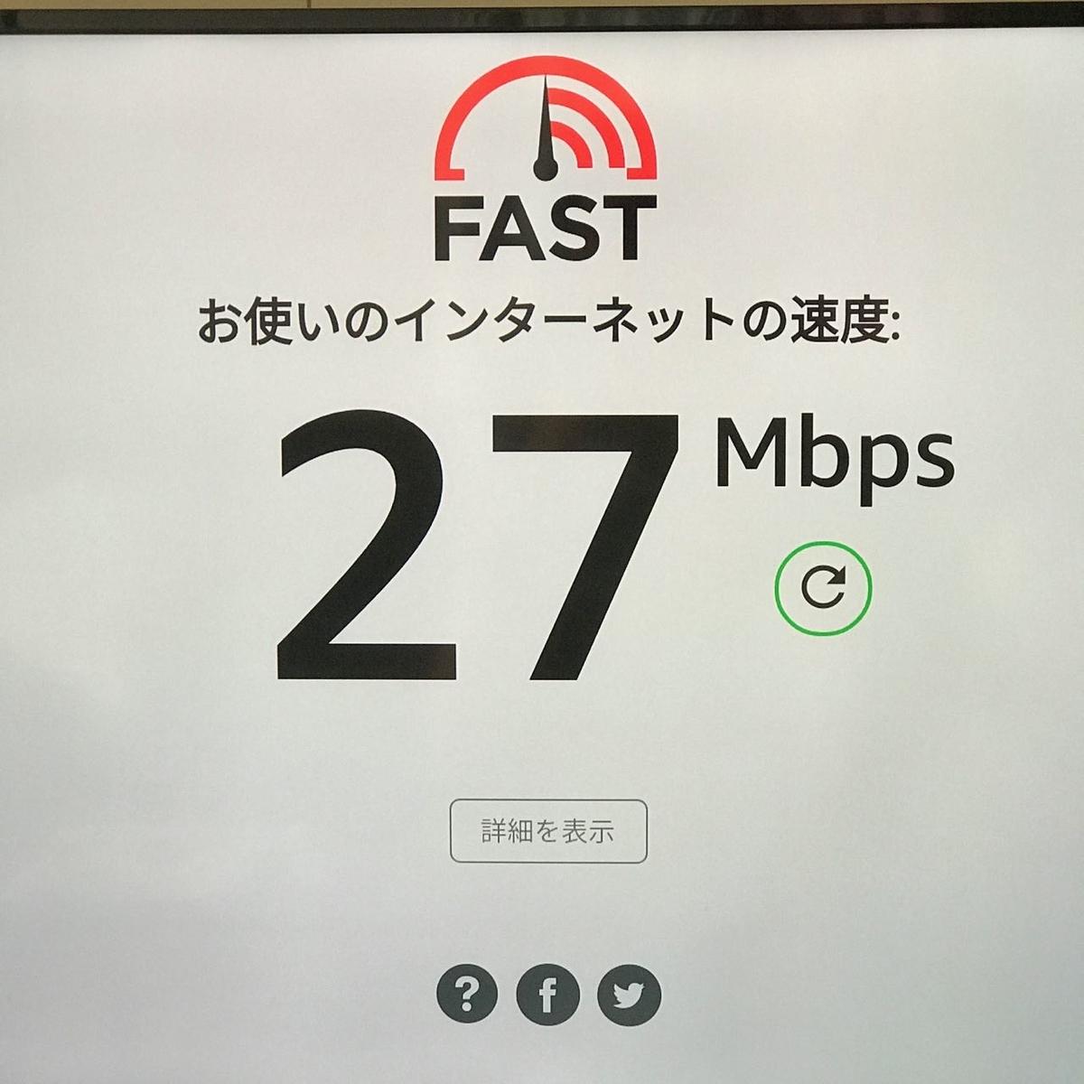 27Mbps