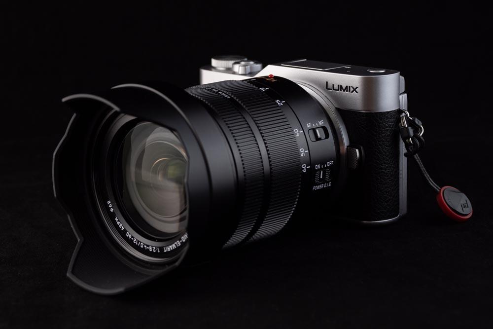 LEICA DG VARIO-ELMARIT 12-60mm/F2.8-4.0 ASPH./POWER O.I.S.