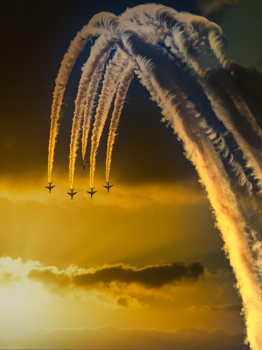 航空祭 AIスカイ・リプレースメント