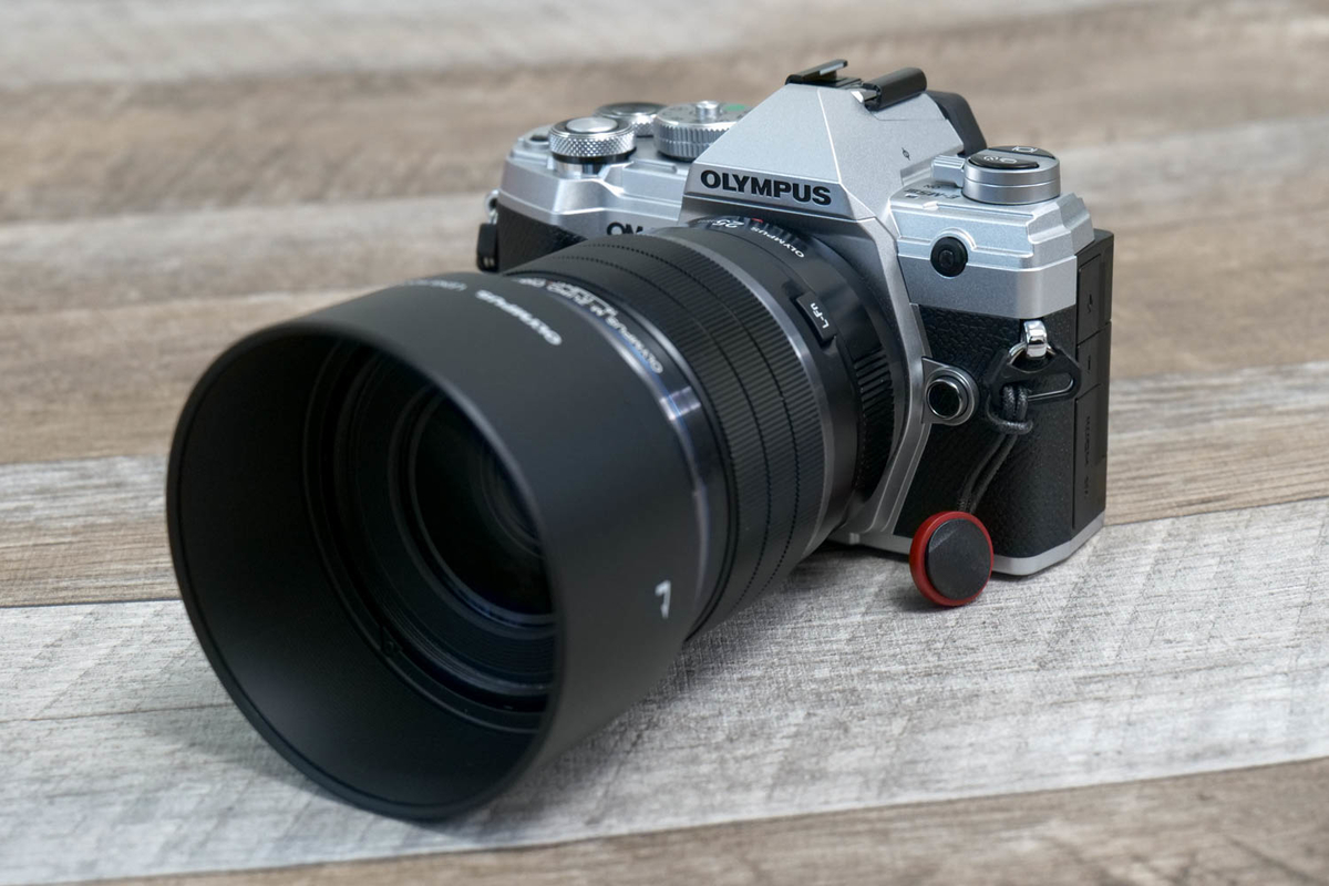 25mmF1.2 PRO