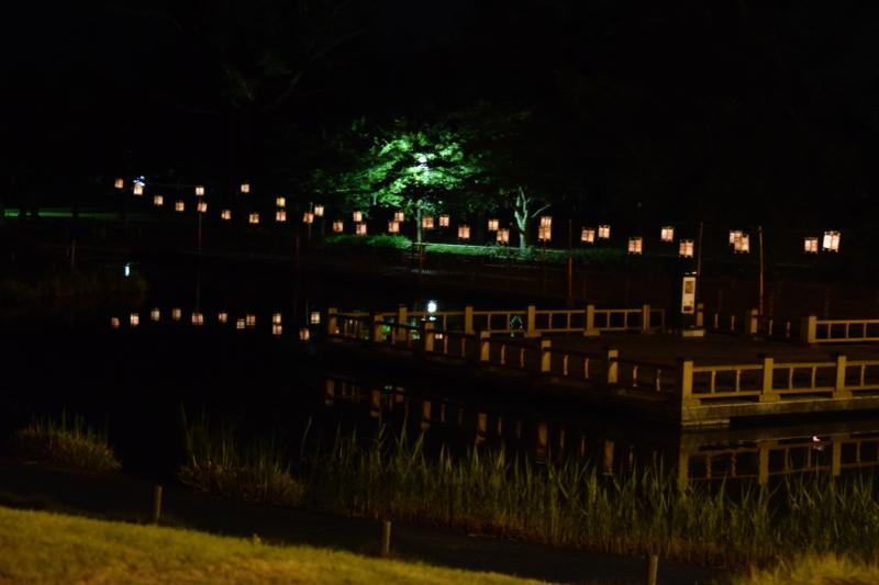 京都新聞写真コンテスト(水かがみ)