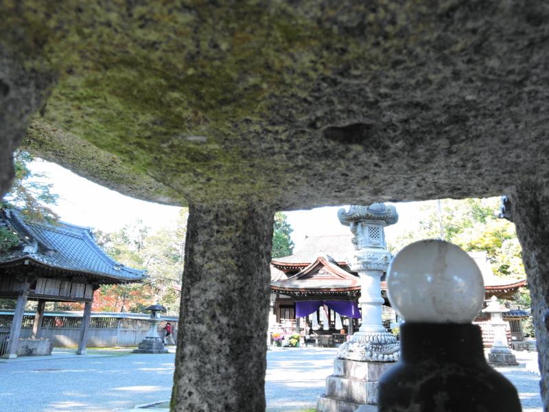 京都新聞写真コンテスト 御神灯り