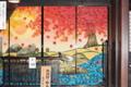 京都新聞写真コンテスト 襖絵