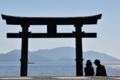 京都新聞写真コンテスト ささやき