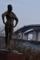 京都新聞写真コンテスト 琵琶湖の乙女