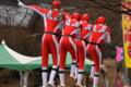 京都新聞写真コンテスト ダンシング