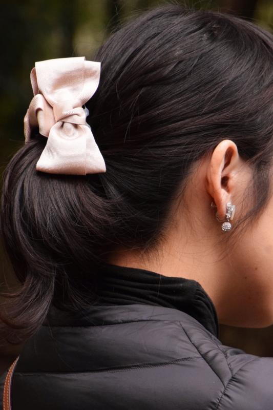 京都新聞写真コンテスト 黒髪