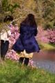 京都新聞写真コンテスト 見つめる湖面