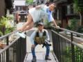 京都新聞写真コンテスト 通おりやんせ