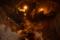 京都新聞写真コンテスト 神秘風穴