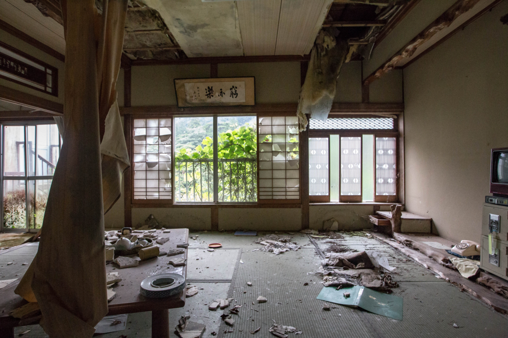 ロハスの部屋