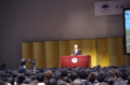 京都大学入学式総長