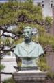 京都大学銅像