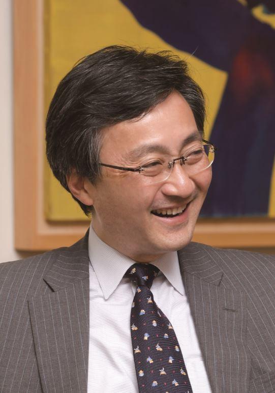 渋澤 健(しぶさわ けん)
