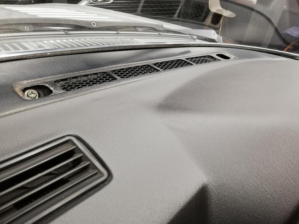 日産/S130型フェアレディ280Z-T Tバールーフ マンハッタンカラー ダッシュボード ひび割れ補修 札幌2