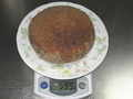 [パン]中種(ライ麦150g水150g)ライ麦250g水90g塩6g