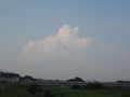 [夏][空][雲]入道雲