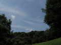 [桜ヶ丘公園][夏][空][雲]夏の空