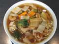 [春庭花][ラーメン]五目スープ蕎麦@春庭花
