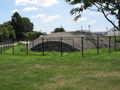 [武蔵野の森公園]戦時中の掩体壕