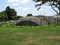 戦時中の掩体壕