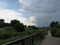 雲行きが怪しくなってきた