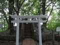 [浅間山公園]浅間神社