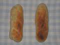 [パン]強力粉100g塩2g水66gパートフェンメルテ80g