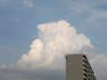 [雲][空]入道雲