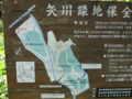 [矢川緑地保全域]矢川緑地