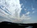 [秋][空][雲]昼間