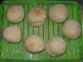 [パン]強力粉300g水200g塩6gドライイイースト6g