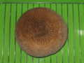 [パン]ライ麦粉200g小麦全粒粉200g水260g塩6g