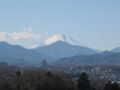 [新年][富士山]初富士山