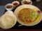 生姜炒め定食&2個餃子@東京亭